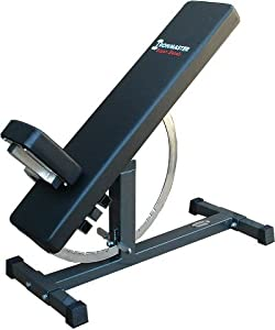 amazon com ironmaster super bench adjustable weight