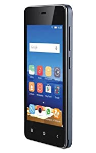 Gionee Pioneer P2M Dual SIM, Android, 5MP,Quad-Core 1.3GHz Smartphone- Grey