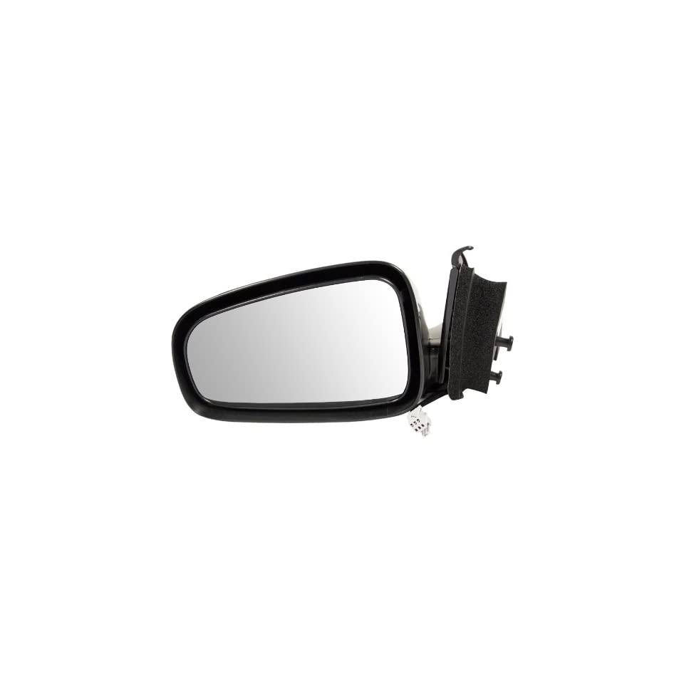 OE Replacement Chevrolet Impala Driver Side Mirror Outside Rear View (Partslink Number GM1320218)