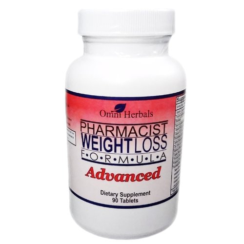 Pharmacist Weight Loss Formula Breakthrough Diet Pill For Maximum Fat Burning Completely Safe and All Natural Super Citrimax Dramatic Energy and Metabolism Boosts Insulin Sugar Control Non Stimulant Appetite Suppressant For Optimal Weight Loss