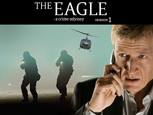 The Eagle Season 1 (English Subtitled)