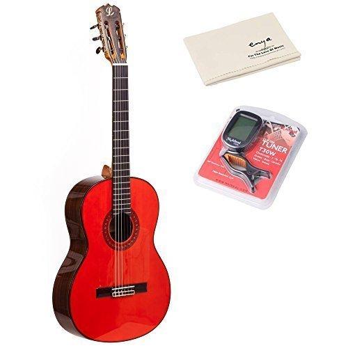 Spanish guitar red orgy 5