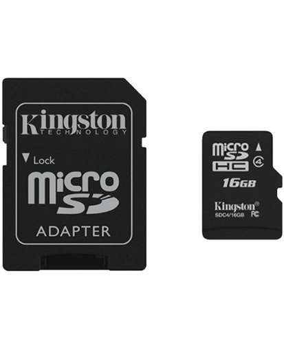 NEUE HIGH QUALITY 16GB 16 GB MICRO-SD