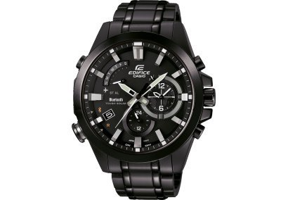 Casio gentles watch Edifice Premium chronograph EQB-510DC-1AER