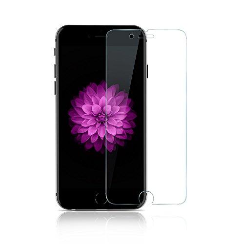Anker GlassGuard iPhone 6 Plus 5.5インチ用 強化ガラス液晶保護フィルム A7234011
