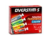 OVERSTIMS SELECTION