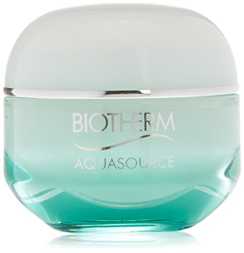 Biotherm Crema Antirughe, Aquasource Gel Pnm, 50 ml