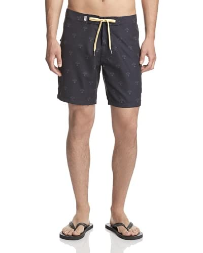 Rhythm Men's Fun Guy Swim Trunks