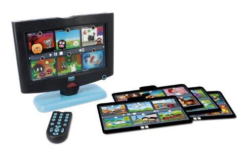 CEFA Toys - Televisión con mando (00420)