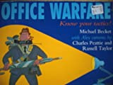 img - for Office Warfare: An Executive Survival Guide book / textbook / text book