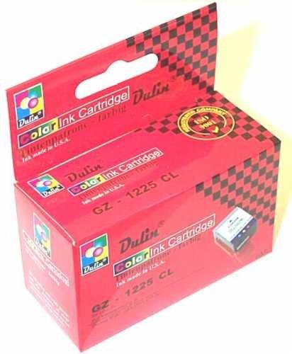 Patrone für Canon PIXMA i70 i80 IP90 IP90v 80i 50i BCI-15 CL
