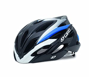 Giro Savant Helmet - Blue/White, Small