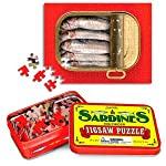 Sardine Tin 108-Piece Puzzle