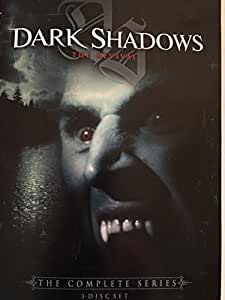 Dark Shadows: The Revival - The Complete Series [Import]
