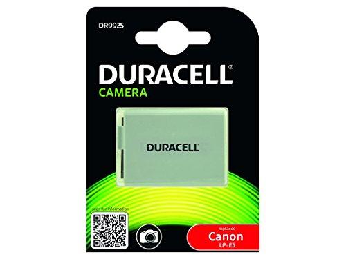 Duracell DR9925, Batteria per fotocamera digitale Canon LP-E5