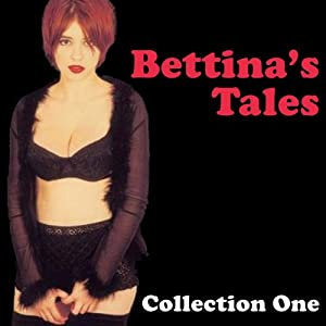 Bettina's Tales Audiobook