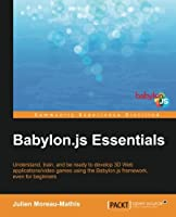 Babylon.JS Essentials Front Cover