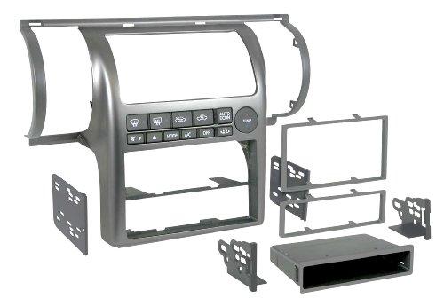 Metra 99-7604 Single/Double Din Installation Kit For 2003-2004 Infiniti G35