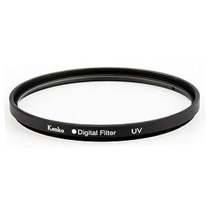 Kenko Digital MC UV (E) - Filtro de rosca (67mm) - Electrónica - Revisión del cliente