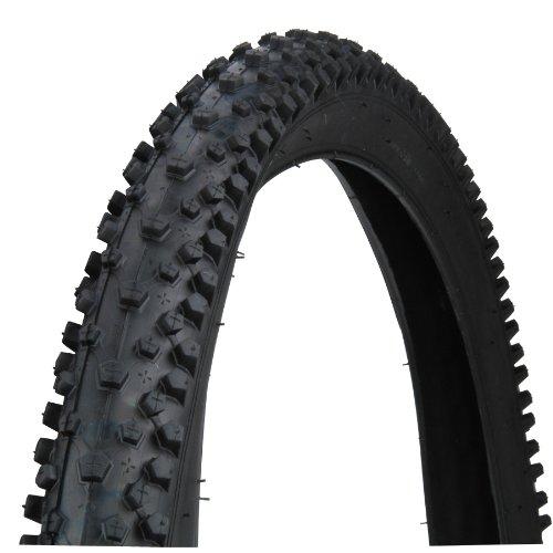 Profex Fahrradreifen MTB, schwarz, 26 x 2,3, 60071