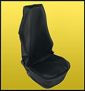 top schonbezug autositz hochwertige sitzauflage f r ihr auto aus eco leder sitzbez ge auto. Black Bedroom Furniture Sets. Home Design Ideas