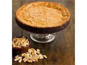 Paula Deen 2.1-lb. Peanutbutter Chocolate Gooey Cake.