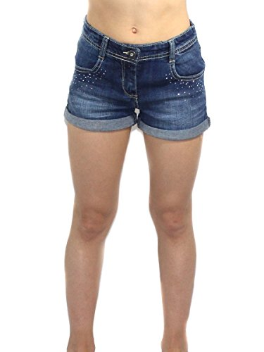 LOSAN SHORTS IN JEANS GIRLS Jeans, 16 Anni MainApps