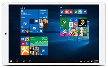 Teclast X80 Pro Android windowタブレット 8インチ 1920x1200 Intel Atom X5 Z8300 2GB 32GB ホワイト