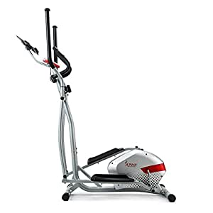 Sunny Health & Fitness Elliptical Trainer with