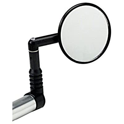 Mirrycle MTB Bar End Mountain Bicycle Mirror by Mirrycle