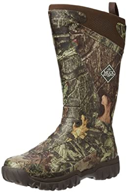 MuckBoots Mens Pursuit Supreme Hunting Boot by Muck Boot