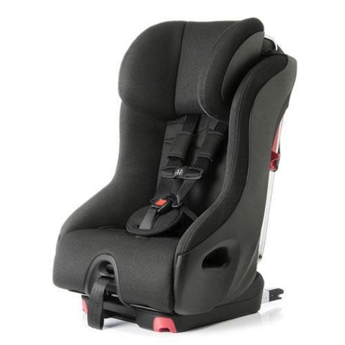 Best Prices! Clek Foonf 2014 Convertible Car Seat, Drift Black