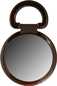Goody Styling Essentials Mirror 2 Sided with Stand,  Colors Vary
