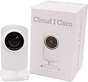 hidden wireless ip camera uk