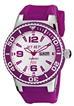 Jet Set Of Sweden J55454-160 Wb30 Watch