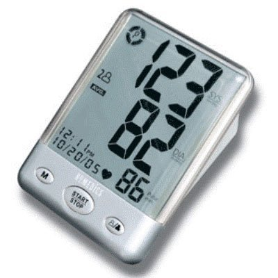 Homedics BPA-201  Automatic Blood Pressure Monitor