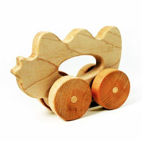 Tree Hopper Toys Hopper Jalopy, Flutter - 1