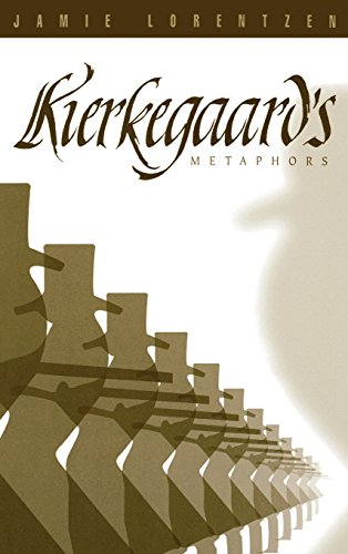 Kierkegaard's Metaphors (International Kierkegaard Commentary)