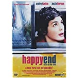 "Happy End (Nowhere To Go But Up) [FR Import]von ""Audrey Tautou"""