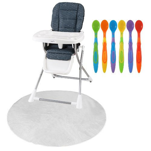 Compact High Chairs
