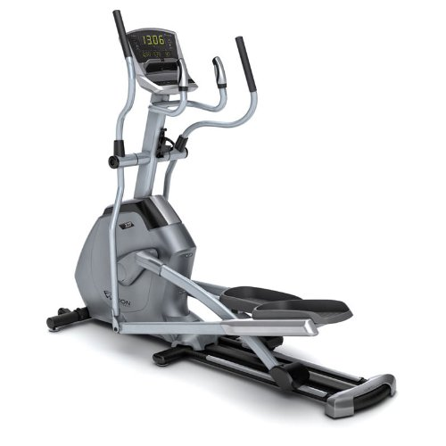 Cross Trainer Vision Fitness X67hrt