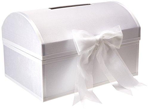 Hortense B. Hewitt Wedding Accessories Greeting Card Treasure Box