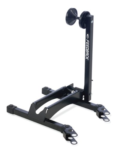 Why Choose The Feedback Sports Bicycle Display Stand