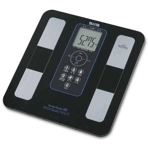 Tanita BC-351 Ultra Slim Body Composition Monitor Scale