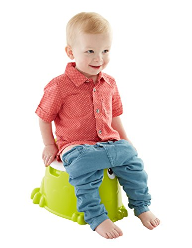 Fisher-Price Froggy Potty (Baby Potty Fisher Price compare prices)