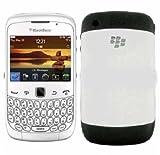 BlackBerry Curve 3G 9300 Sim Free Smartphone - White