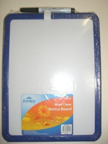 ashley-lavagna-magnetica-formato-a4-con-supporto-per-pennarello