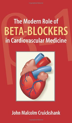 The Modern Role of Beta-blockers in Cardiovascular Medicine PDF