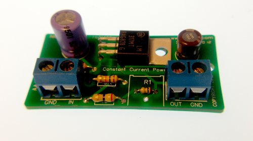 Constant Current Power Supply Kit (80Ma)