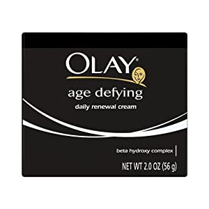 Olay Age Defying daily Renewal lotion with Beta Hydroxy Complex, two Ounce (Pack of 2)